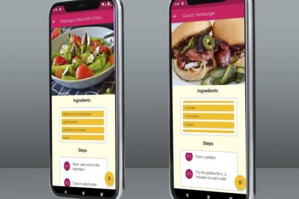 تطبيق-موبايل-لوصفات-طبخ-صفحة-تفاصيل-الوجبة-6DTec