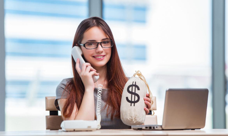 كيف يمكنني جني الأموال باستخدام الانترنت